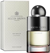 Fragrances, Perfumes, Cosmetics Molton Brown Rosa Absolute Eau de Toilette - Eau de Toilette
