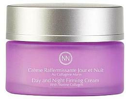 Fragrances, Perfumes, Cosmetics Face Cream - Innossence Innolift Day And Night Firming Cream
