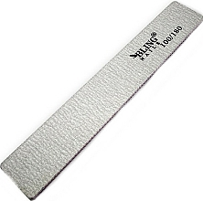"Fragrances, Perfumes, Cosmetics Nail File ""Square"", 100/180 - Bling"