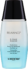 Fragrances, Perfumes, Cosmetics 2-Phase Long-Lasting Makeup Remover - La Biosthetique Belavance