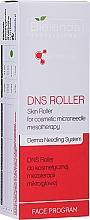 Fragrances, Perfumes, Cosmetics Professional DNS Face Roller, 1.0 mm - Bielenda Professional Meso Med Program DNS Roller