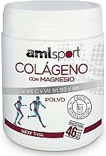"Fragrances, Perfumes, Cosmetics Dietary Supplement ""Collagen with Magnesium + Vitamins C, B1, B2 & B6"" - Ana Maria Lajusticia"