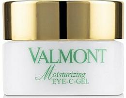 Fragrances, Perfumes, Cosmetics Moisturizing Eye Gel - Valmont Moisturizing Eye-C Gel