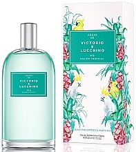 Fragrances, Perfumes, Cosmetics Victorio & Lucchino Aguas De Victorio & Lucchino No 9 Pasion Tropical - Eau de Toilette