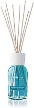 "Fragrances, Perfumes, Cosmetics Diffuser ""Mediterranean Bergamot"" - Millefiori Milano Natural Diffuser Mediterranean Bergamot"