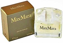 Fragrances, Perfumes, Cosmetics Max Mara - Eau de Parfum (mini size)