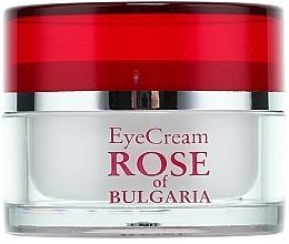 Fragrances, Perfumes, Cosmetics Eye Cream - BioFresh Rose of Bulgaria Eye Cream