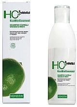 Fragrances, Perfumes, Cosmetics Oily Hair Shampoo - Specchiasol HC+ Shampoo For Oily Hair Sebum Regulatory