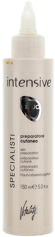 Hair Peeling Lotion - Vitality's Kleoderma Aqua Skin Preparation