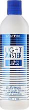 Fragrances, Perfumes, Cosmetics Bleaching Powder Oil Additive - Matrix Light Master Oil Additive