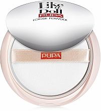 Fragrances, Perfumes, Cosmetics Face Loose Powder - Pupa Like a Doll Loose Powder