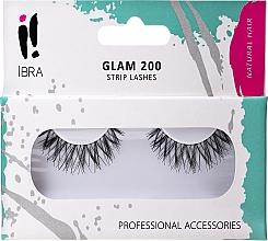 Fragrances, Perfumes, Cosmetics Flase Lashes - Ibra Eyelash Glam 200