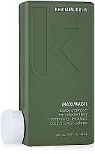 Fragrances, Perfumes, Cosmetics Detoxifying Shampoo for Colored Hair - Kevin.Murphy Maxi.Wash