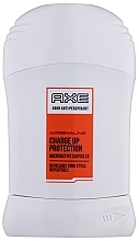 Fragrances, Perfumes, Cosmetics Deodorant-Stick - Axe Adrenaline Deodorant