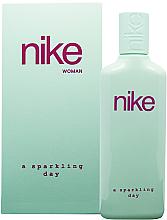 Fragrances, Perfumes, Cosmetics Nike Sparkling Day Woman - Eau de Toilette