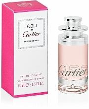 Fragrances, Perfumes, Cosmetics Cartier Goutte de Rose - Eau de Toilette (mini size)
