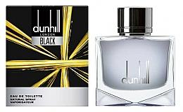 Fragrances, Perfumes, Cosmetics Alfred Dunhill Dunhill London Black - Eau de Toilette