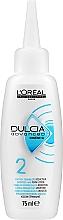 Fragrances, Perfumes, Cosmetics Perm Lotion for Sensitive Skin - L'Oreal Professionnel Dulcia Advanced Perm Lotion 2