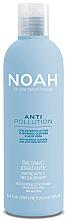 Fragrances, Perfumes, Cosmetics Moisturizing Hair Conditioner - Noah Anti Pollution Moisturizing Conditioner
