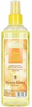 Fragrances, Perfumes, Cosmetics Alvarez Gomez Agua Freska Flor De Naranjo - Eau de Cologne