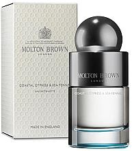 Fragrances, Perfumes, Cosmetics Molton Brown Coastal Cypress & Sea Fennel - Eau de Toilette