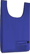 "Fragrances, Perfumes, Cosmetics Convertible Bag, blue ""Smart Bag"", in case - MakeUp"