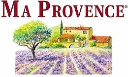 "Liquid Marseille Soap ""Almond"" - Ma Provence Liquid Marseille Soap Almond — photo N2"