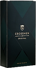 Fragrances, Perfumes, Cosmetics Coty Crossmen Original - Eau de Toilette