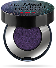 Fragrances, Perfumes, Cosmetics Multifaceted Glares Eyeshadow - Pupa The Dark Side of Beauty Eyeshadow