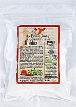 "Fragrances, Perfumes, Cosmetics Herbal Powder ""Robbia"" (Manjestha) - Le Erbe di Janas Robbia (Manjestha)"