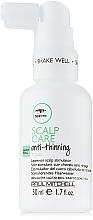 Fragrances, Perfumes, Cosmetics Anti-Thinning Hair Tonic - Paul Mitchell Tea Tree Scalp Care Anti-Thinning Tonic