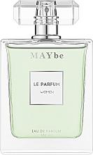 Fragrances, Perfumes, Cosmetics Christopher Dark MAYbe Le Parfum - Eau de Parfum