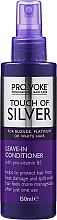 Fragrances, Perfumes, Cosmetics Leave-In Conditioner - Pro:Voke Touch Of Silver Leave In Conditioner