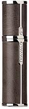 Fragrances, Perfumes, Cosmetics Atomizer - Travalo Milano Case U-change Grey
