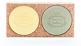Fragrances, Perfumes, Cosmetics Set - Essencias de Portugal Senses Collection (soap/2x50g)