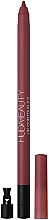 Fragrances, Perfumes, Cosmetics Lip Pencil - Huda Beauty Lip Contour (Muted Pink)