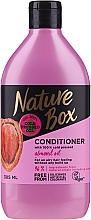 Fragrances, Perfumes, Cosmetics Almond Oil Hair Conditioner - Nature Box Almond Oil Conditioner