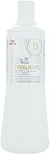 Fragrances, Perfumes, Cosmetics Developer 6% - Wella Professionals Blondor Freelights Oxydant 6% 20 vol