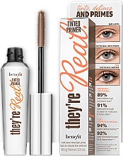 Fragrances, Perfumes, Cosmetics Lash Primer - Benefit They're Real Tinted Lash Primer