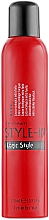 Fragrances, Perfumes, Cosmetics Extra Strong Hold Hair Spray - Inebrya Style-In Extra Strong Spray