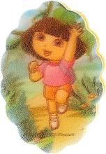 "Fragrances, Perfumes, Cosmetics Bath Sponge ""Dora"", 169-1 - Suavipiel Dora Bath Sponge"