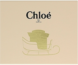 Fragrances, Perfumes, Cosmetics Chloe Signature - Set (edp/75ml + b/lot/100ml + edp/5ml)