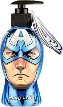 Fragrances, Perfumes, Cosmetics Hand Liquid Soap - Disney Marvel Capitan America