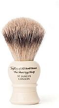 Fragrances, Perfumes, Cosmetics Shaving Brush, S2233 - Taylor of Old Bond Street Shaving Brush Super Badger size S