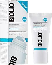 Fragrances, Perfumes, Cosmetics Deodorant Antiperspirant - Bioliq Dermo Antiperspirant 48h