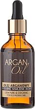 Fragrances, Perfumes, Cosmetics Face, Body & Head Argan Oil - Efas Argan Oil