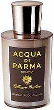 Fragrances, Perfumes, Cosmetics Acqua di Parma Colonia Collezione Barbiere - After Shave Balm