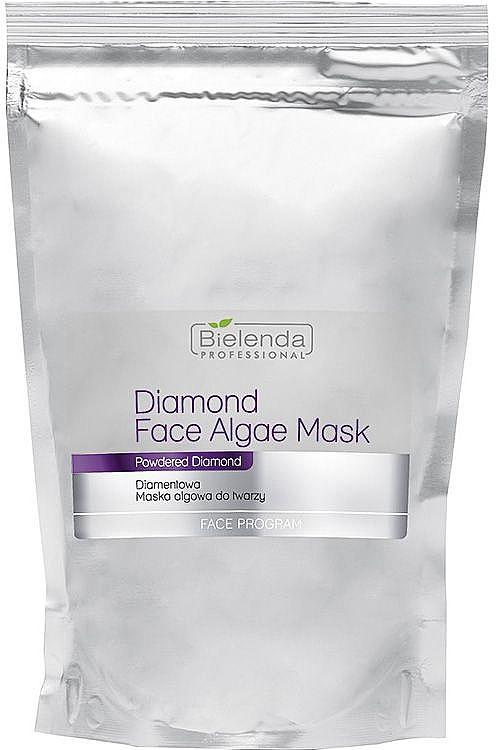 Diamond Algae Mask - Bielenda Professional Diamond Face Algae Mask (refill)