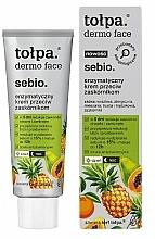 Fragrances, Perfumes, Cosmetics Face Cream - Tolpa Dermo Face Cream