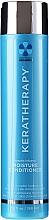 Fragrances, Perfumes, Cosmetics Moisturizing Conditioner - Keratherapy Moisture Conditioner